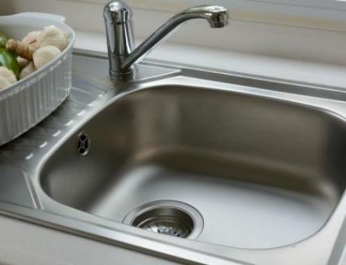 Πώς να ξεβουλώσετε το νεροχύτη σας